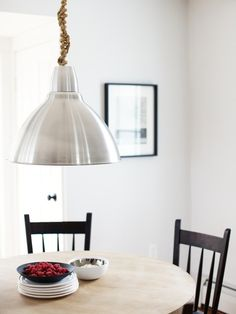 Lamp - Modern Farmhouse Makeover