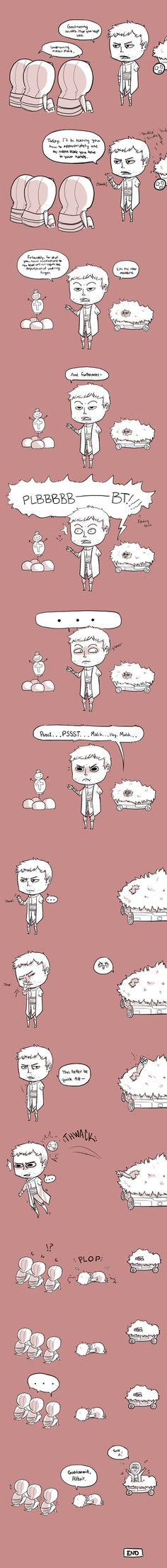 This is how i feel some times when talking to people then mathew (my best friend) says or does some thing random