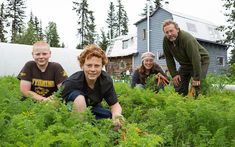 Back to basics: Going off the grid in Alaska | Al Jazeera America