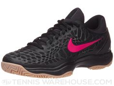 Nike Air Zoom Cage 3 HC Premium Shoe