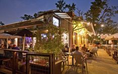 texas, best restaurant patios - Google Search