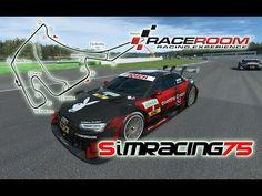 R3E Champ DTM13 G01 - YouTube