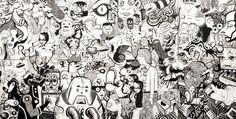 High School Art, Smart Design, Art Lessons, Images, Curtains, Shower, Abstract, Artwork, Prints