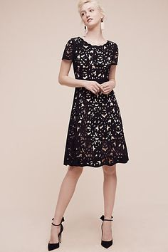 Aliz Dress - anthropologie.com