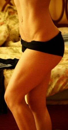 UGHHHH Lean and sexy now! Great blog for fitness tips