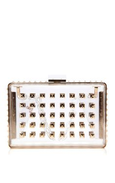 Shop Minaudiere by Valentino Now Available on Moda Operandi