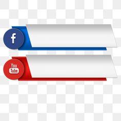 Banner Do Youtube, Youtube Banner Design, Youtube Banner Template, Youtube Design, Social Media Buttons, Social Media Banner, Social Media Logos, Social Media Icons, Youtube Banner Backgrounds