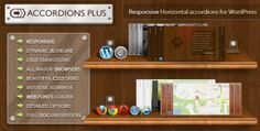 △ [Nulled Free]◃ Accordions Plus For WordPress Accordions Gallery Hardware-Acceleration Horizontal-Accordion Responsive