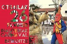 Carnaval de Briscous