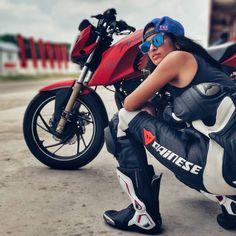 "BossBikersLife.com ➡➡@bikewithgirl ⬅⬅❤ Link in bio Tag or DM us for a feature! Email us if your profile is private! Check us out on facebook search for ""Biker Chicks of Insta"" #bikeswithoutlimits #relationshipgoals #bikerchicksofinstagram #BikerChicks #LadyRider #LadyBikers #UKBikeLife #NYBikeLife #CaliBikeLife #CanadaBikeLife #r6 #r1 #hp4 #motorcycle #motorbike #bikerchick #BikeLife #bikelove #Yamaha #Gsxr #Kawasaki #bikerchicksofinsta #ktm #motocross"