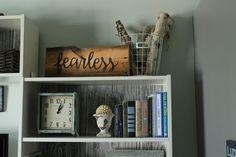 homey home design