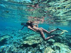 Chiara Biasi Maldives