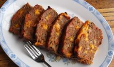 Meatloaf goes from basic to brilliant by adding in these three key ingredients.