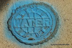 Mark Fisher American Photographer™: Blue For Water • American PhotographerMark Fisher...