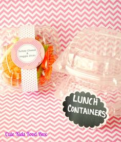 Food Container - FOOD TRAY - Set of 10 - Party Food Box - Picnic - Lunch Box - Food Container - Party container - Cookie Box. $5.00, via Etsy.
