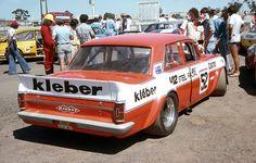 1976 Australian Sports Sedans - Page 2