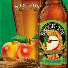 Honey crisp apple wheat.. OMG, Cant wait to try this in April :) @Allison Barnhill, did u know about this?! mmmm