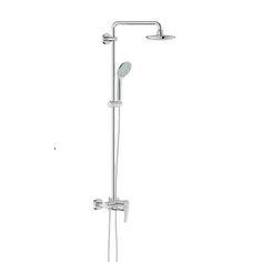 Grohe Euphoria egykaros zuhanyrendszer 27473000