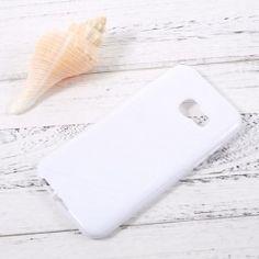 Samsung Galaxy A3 2017 valkoinen silikonisuojus. A3, Galaxies, Samsung Galaxy, Iphone