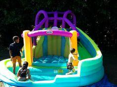 Alquiler de inflables en Casa Eventos by Carpal. Santiago. RD 809 806 1111
