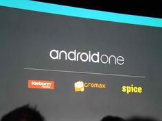 Google launches Android One smartphones for Rs.6,399 (Lead)