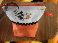Free The Snowflower Diaries. Trousse Halloween