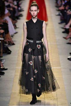 Dior Summer 2017