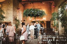 DIY Macrame Wall Hanging and Handmade Headpiece For a Green and White Boho Wedding at Cripps Barn in the Cotswolds by Maryanne Weddings Cripps Barn Wedding, Barn Wedding Venue, Wedding Film, Boho Wedding, Wedding Dress, Wedding Centerpieces, Wedding Bouquets, Wedding Readings, Flower Chandelier