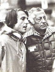 Luca di Montezemolo s Gianni Agnelli