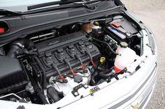 Motor SPE/4 e Mylink vão equipar   outros Chevrolets