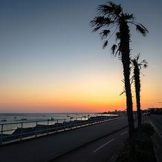 Thorpe Bay Sunset
