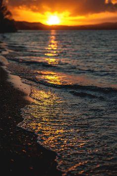 Lago di Bolsena - Italy