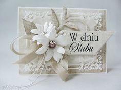 Dniu ślubu scrapbooking kartki marbella ślub gratulacje życzenia