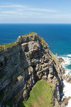 Cape Point Cape Town Holidays, Places To Travel, Places To Visit, South Afrika, Cape Town South Africa, Wonderful Life, Great Places, Travel Ideas, Natural Beauty
