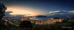 Laredo Panorama - Panorámica de Laredo #Cantabria #Spain