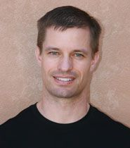 CrossFit Coach Corey Degenstein has been a personal trainer for 12 years and loves what he does for a living.