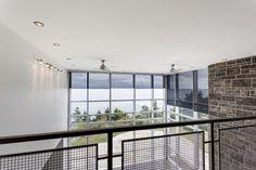 Contemporary, Modern, Square Feet, Acre, Concrete, Home Decor, Balconies, Decks, Ladders