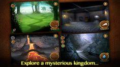 The Magic Castle - Mystery Adventure 성탈출 탈옥 성