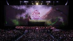 Orquesta Leyend of zelda