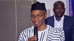 El-Rufai surprises Nigerians Prays for oil well to dry