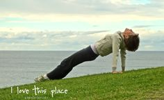 yoga by the sea (winter) Filmmaking, Coast, Yoga, My Love, City, Beach, Winter, Places, Cinema