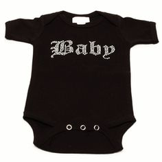 20 Picks for Baby's First Outfit