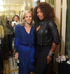 Serena Williams - Photos - Vogue