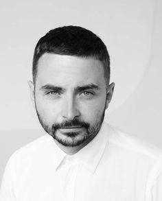 Sergey Yakovlev (Esquire Russia) - www.nikaselezneva.com