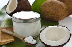 Handcreme selber machen Zutaten Kokosöl