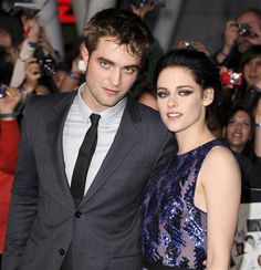 Kristen Stewart Apologizes for Cheating on Robert Pattinson: I Love Him; I'm So Sorry | Gallery | Wonderwall