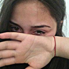 Girl with Sad Eyes