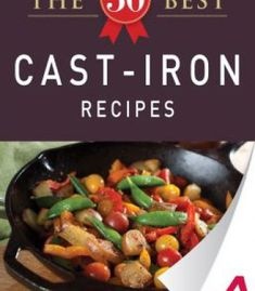 The complete idiots guide to sushi and sashimi pdf cookbooks the 50 best cast iron recipes tasty fresh and easy to make pdf forumfinder Gallery