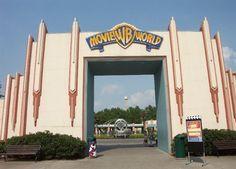 Warner Bros. Movie World Germany