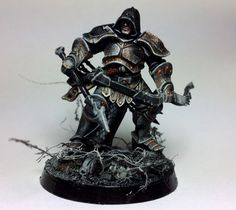 Warhammer Age of Sigmar   Stormcast Eternal   Judicator